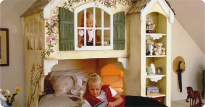 Novelty Bunk Beds Kids Novelty Twin Over Twin Amp Full